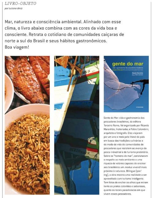 Revista Habitat - ano XIII número 61 2015